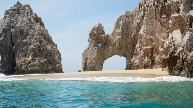 Los Cabos, Bassa California - Foto di Salvador Navarro Maldonado