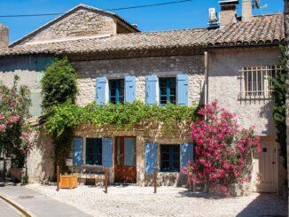 Saint Remy de Provence - Foto di Marcel S.
