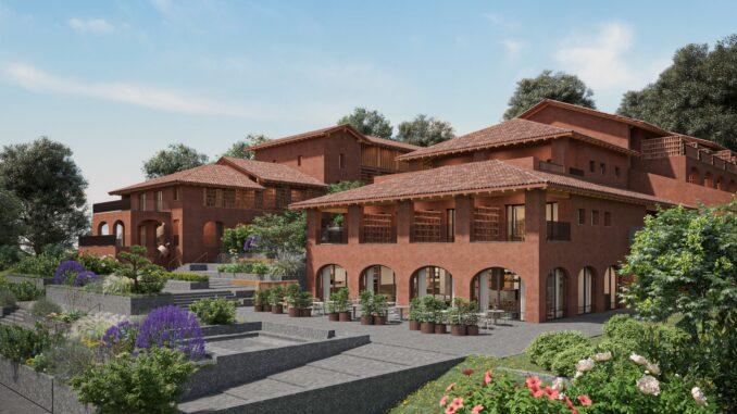Casa di Langa, villa
