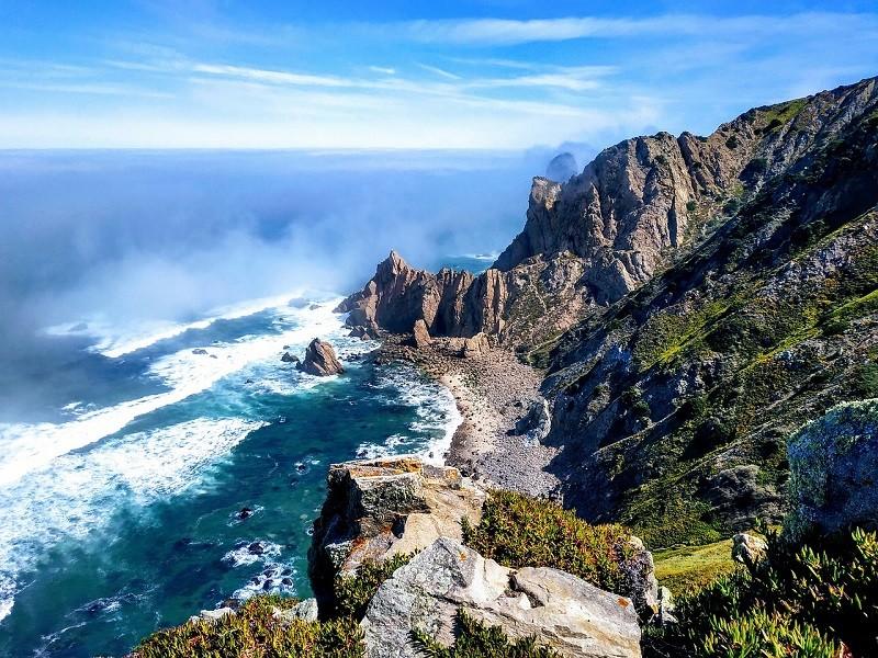Il Cabo de Roca, Sintra - Foto di Jan Zimola