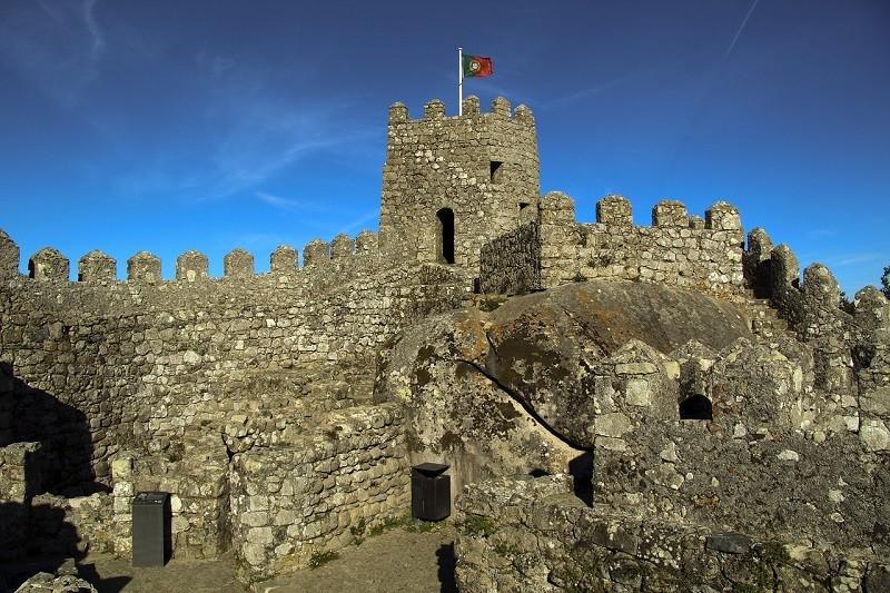 Il Castelo dos Mouros - Foto di Jazi Araujo
