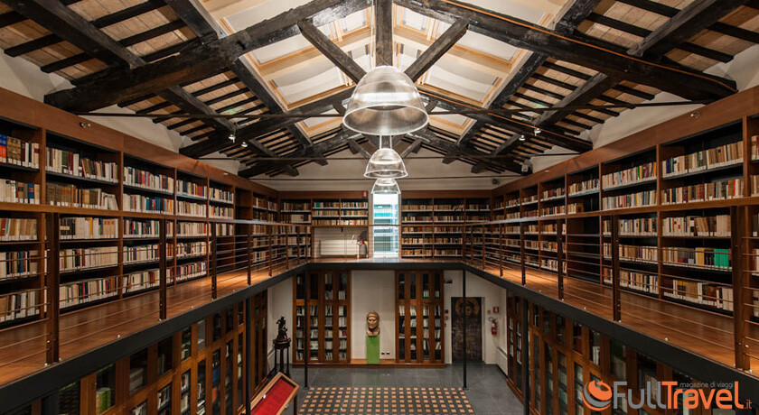 Museo Dantesco a Ravenna
