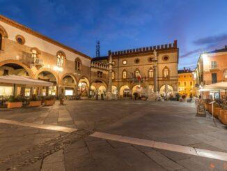 Piazza del Popolo, Ravenna - Foto Ravenna Sagre Eventi