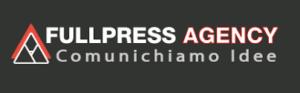 FullPress Agency logo