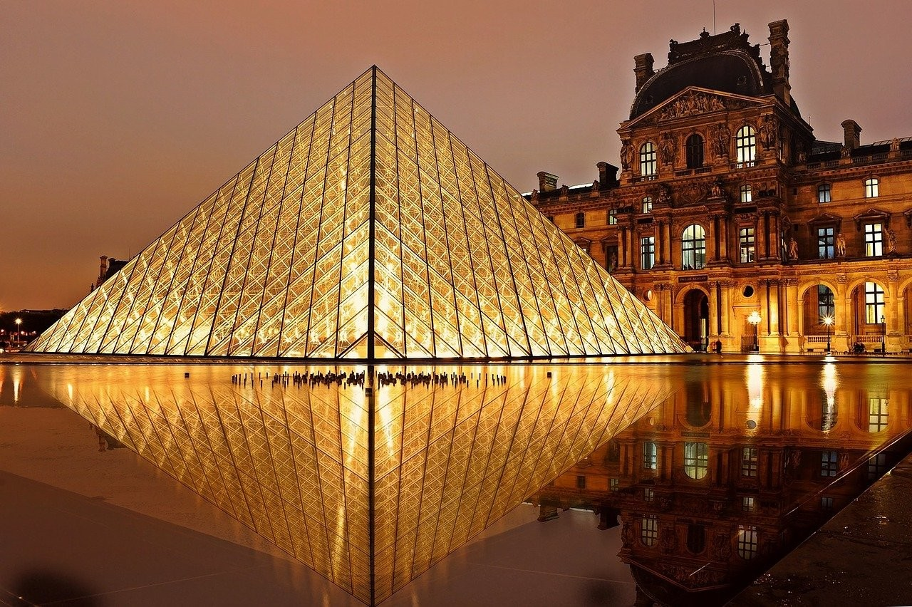 Francia - Foto di Edi Nugraha da Pixabay